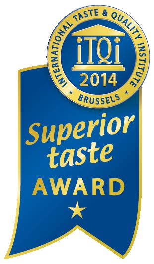 Superior Taste Award pentru uleiul de floarea soarelui presat la rece Luna Solai